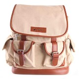 PULCHER Gewiin Man [E-02] - Cream - Backpack Pria